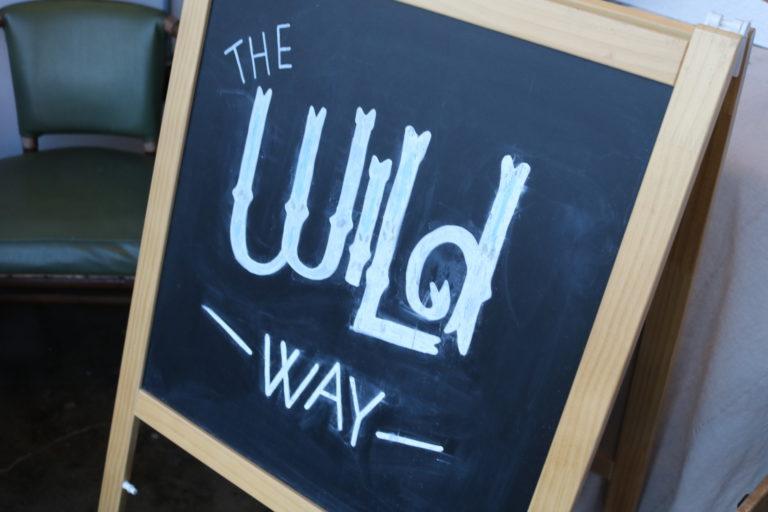 wild way