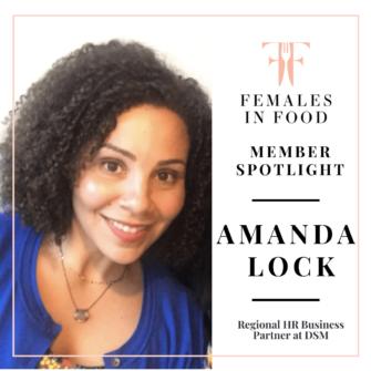 Amanda Lock