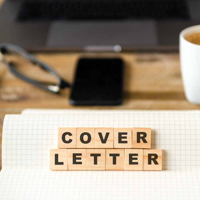 Step-by-Step Guide to Writing a Cover Letter
