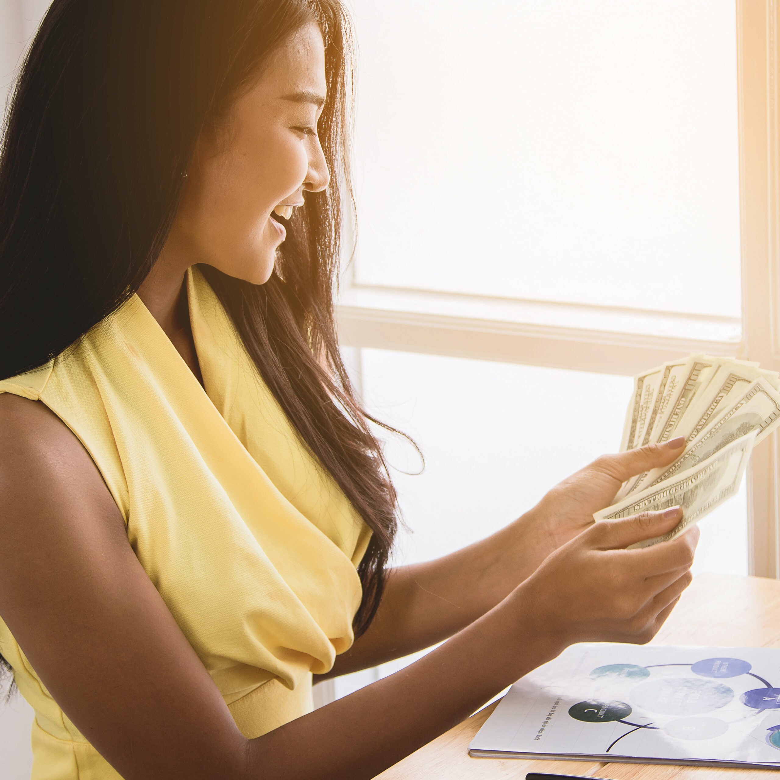 6 Ways To Be The Boss Of Your Money